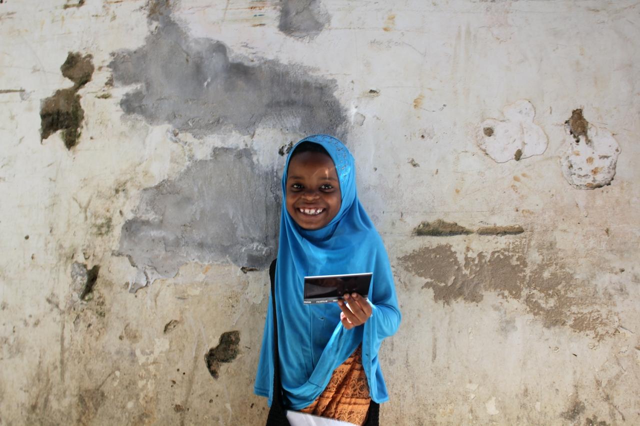 Traveling to Tanzania to GivePhotos!