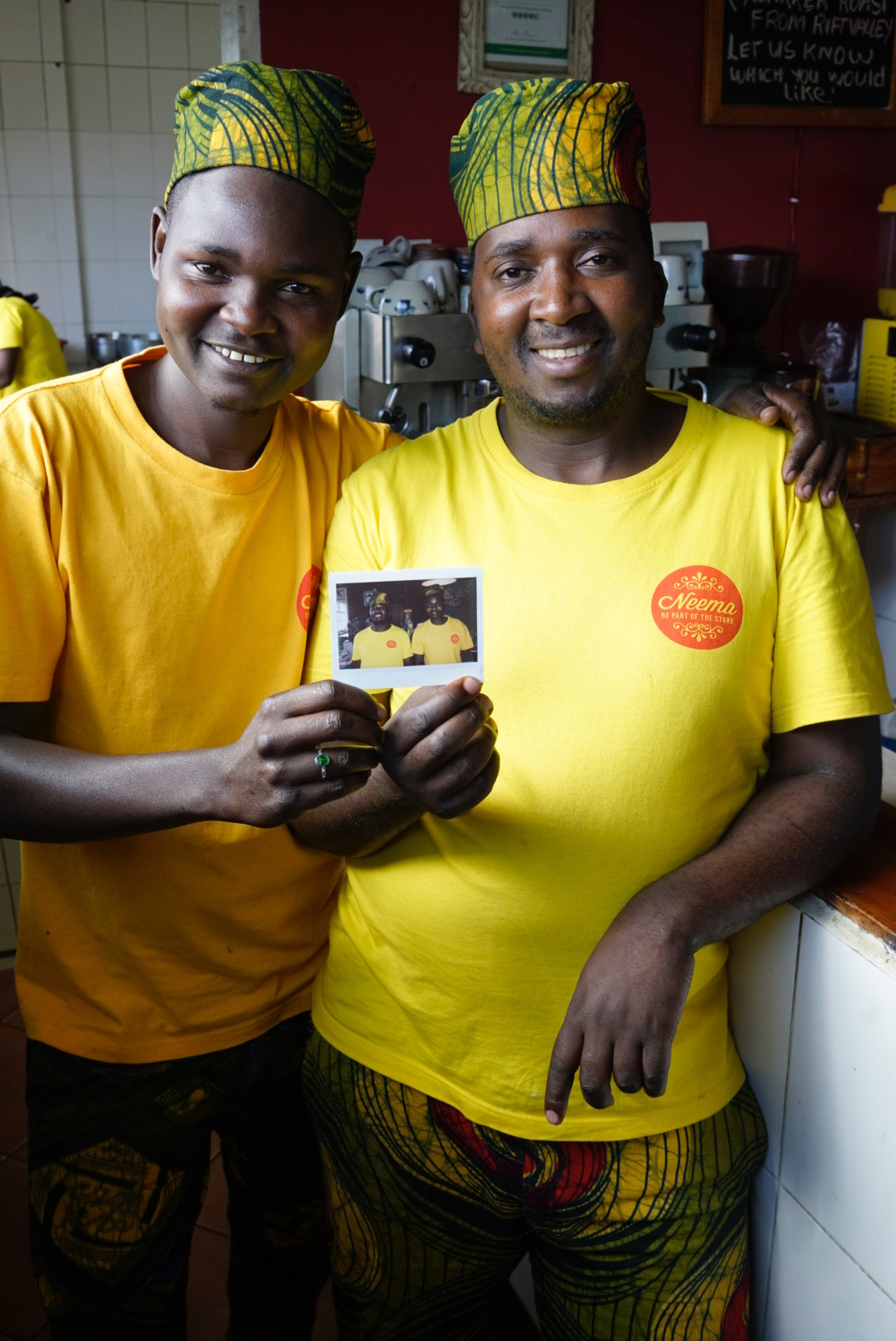 Photos for Forgotten People inTanzania